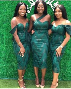 77 Edition Of - Aso Ebi Lace And African Print Outfits To Look Super Beautiful & Trendy Looking very stylish and always on point when it comes to fashion is what we are known for, Getting you prepared to wear the most classic. African Bridesmaid Dresses, Short African Dresses, African Lace Styles, African Wedding Attire, African Attire, Ankara Styles, African Style, Short Dresses, African Fashion Ankara