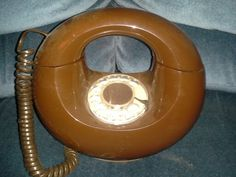Another rotary phone