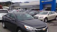 2014 Chevrolet Malibu FWD Auto for sale at Eagle Ridge GM in Coquitlam, near Vancouver!  http://eagleridgegm.com http://facebook.com/eagleridgegm http://twitter.com/eagleridgegm