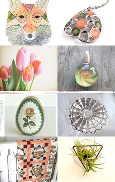 beautiful items from etsy