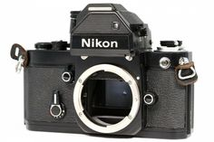 Vintage Cameras Nikon Photomic SLR Film Camera Black Body From Japan Meter Work Exc Canon Camera Models, Slr Film Camera, 35mm Film, Nikon F2, Camera Nikon, Old Cameras, Vintage Cameras, Dslr Settings, Fotografia