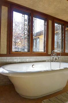 For Sale: A Segment of Frank Lloyd Wright's Coonley House
