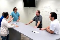 stand-up meeting rooms - Google Search