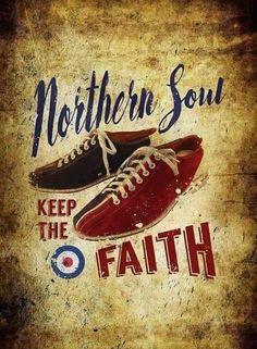 KTF Northern Soul Soul Tattoo, Tamla Motown, Billboard Magazine, Paul Weller, Rude Boy, Punk, Good Day Song, Northern Soul, Keep The Faith