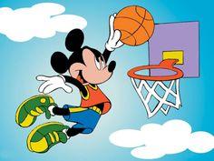 Fond d'ecran et Wallpaper - Mickey Mouse: http://wallpapic.fr/dessins-animes-et-de-fantaisie/mickey-mouse/wallpaper-28065