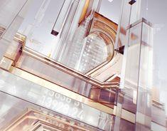 News on Saturday. on Behance 3d Cinema, Channel Branding, Blender Tutorial, Motion Design, Motion Graphics, Finance, Projects, News, Inspiration