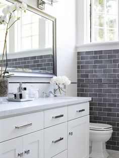 Gray And White Bathroom Home Design Ideas Pictures Remodel And Decor Amazing Grey White Bathroom Ideas