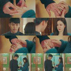 Quotes Drama Korea, Weightlifting Fairy, Korean Drama Movies, Chick Flicks, Hyun Bin, Kdrama Actors, Book Tv, Sweet Couple, K2