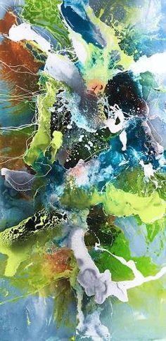 """Ursi Goetz, """"Immerhin..."""" Mit einem Klick auf """"Als Kunstkarte versenden"""" versenden Sie kostenlos dieses Werk Ihren Freunden und Bekannten."""