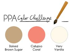 ppa color challenge