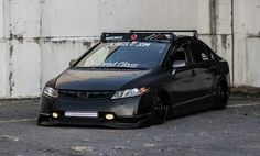 #Honda #Civic_Si #FD2 #Fa5 #Modified #Slammed #Stance Honda S2000, Honda Civic Car, Honda Cars, Nissan Silvia, Nissan 350z, Nissan Skyline, Subaru Impreza, Toyota Corolla, Toyota Supra