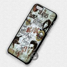 My Vintage My Favourite - iPhone 7 6 5 SE Cases & Covers