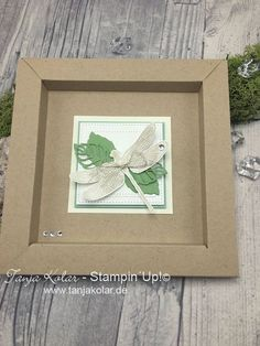 3d bilderrahmen mit origami selber falten ohne kleber selbermachen pinterest selber. Black Bedroom Furniture Sets. Home Design Ideas
