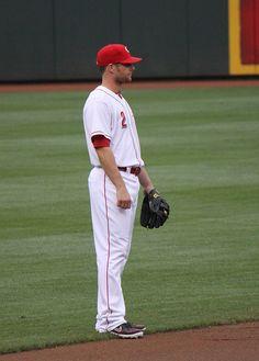 Zack Cozart ~ Cincinnati Reds