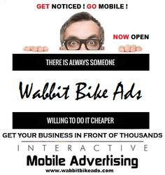NOW OPEN....... Summer 2015 Advertise with mobile !