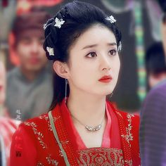 Zhaoliying