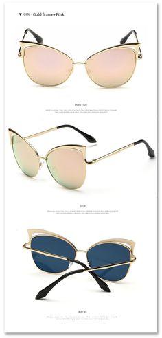 Óculos Gonew Fitter Com Clip Para Grau Removível - Polarizado   Oculos  Femininos   Pinterest   Óculos feminino, Óculos e Feminina 058cb0ba09