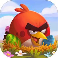 Angry Birds 2 im App Store Ipod Touch, Angry Birds Stella, Bird App, Silly Hats, Free Gems, Birds 2, Lots Of Money, Iconic Characters, Fashion Games