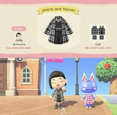 Animal Crossing Funny, Animal Crossing Guide, Animal Crossing Villagers, Animal Crossing Qr Codes Clothes, Sims, Motif Acnl, Ac New Leaf, Motifs Animal, Animal Games