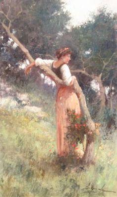 Gianni Di Guida - El Floresta