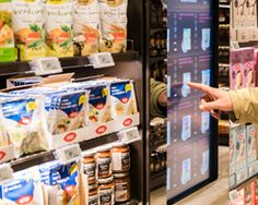 carlo ratti's supermarket of the future tells the story behind each product