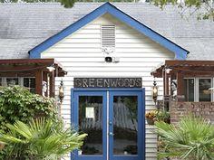 Greenwoods Restaurant  Roswell Georgia