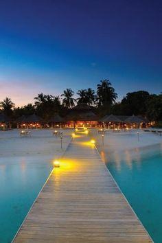 Velassaru Maldives Resort #maldives #velassaru #luxury #hotel