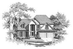 House Plan chp-4441 at COOLhouseplans.com