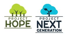 Project Hope is a non-profit that offers help to families at or just below poverty level. The program focusing on educating, counseling and providing opportunities for a better life for families. Project Next Generation is a branch of Project Hope that provides mentoring for children of families at or below poverty level from grade school through high school.    Designed by Creative Squall