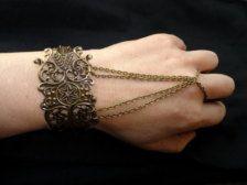 Handflower in Bracelets - Etsy Jewelry - Page 2