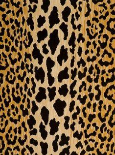 Lumley Skin Leopard by Fabricut Textures Patterns, Fabric Patterns, Print Patterns, Animal Print Wallpaper, Animal Print Rug, Fabricut Fabrics, English Decor, Animal Print Fashion, Animal Decor