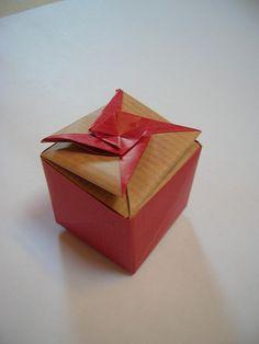 Bodleian box variation | Flickr - Photo Sharing!