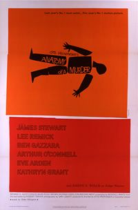 Saul Bass was the man...