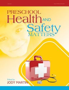 Early childhood educators are responsible for the health and safety of the children they care for. From preventing harm from known safety risks to promoting children's medical, nutritional, oral, and mental health, educators and program directors act as children's daily protection and support. This easy-to-use manual