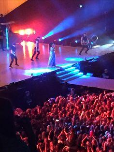 Dangerous Woman Tour, Headers, Ariana Grande, Tours, Album, God, Future, Concert, Pictures