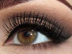 makeup+for+hazel+eyes   Makeup Tips for Hazel Eyes ...   My Style