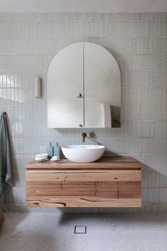 GET THE LOOK MAIN BATHROOM — THREE BIRDS RENOVATIONS Bathroom Shop, Bathroom Renos, Bathroom Renovations, Bathroom Wall, Bathrooms, Bathroom Ideas, Remodel Bathroom, Downstairs Bathroom, Bathroom Vanities