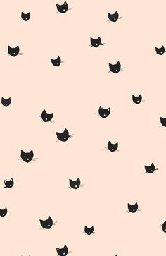 Cat pattern by Signaturecase