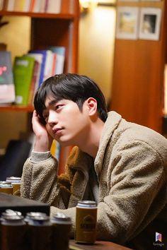 𝘚𝘦𝘰𝘒𝘢𝘯𝘨𝘑𝘶𝘯 𝘑𝘈𝘗𝘈𝘕𝘍𝘈𝘕𝘚 (@SKJ_JPF2018) / Twitter Cute Korean, Korean Men, Korean Actors, Korean Dramas, Seo Kang Joon Wallpaper, Seo Kang Jun, Seung Hwan, Big Bang Top, Park Hyung