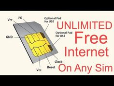 free Internet the easiest and legal way!For this you need a marker with which you paint over the top left contact on the SIM card and inserted into mobile. Iphone Hacks, Android Phone Hacks, Cell Phone Hacks, Smartphone Hacks, Android Secret Codes, Android Codes, Phone Codes, Hack Wifi, Technology Hacks