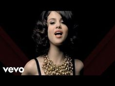 Selena Gomez & The Scene - Naturally - YouTube