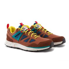 44b6b7052a6b Topo x Salomon Instinct Shoe Salomon Shoes