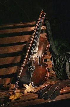 La música.. siempre la música