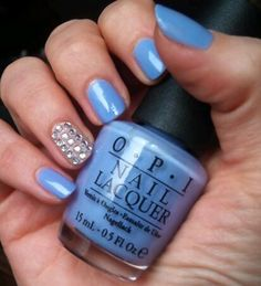 You're Such A Budapest from #EuroCentrale collection by #OPI !