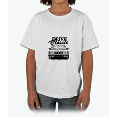 BMW Drive the Classics Young T-Shirt