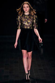 Fall 2013 Ready-to-Wear - Jill Stuart