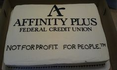 Thank you Affinity Plus!