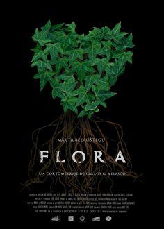 FLORA, cortometraje de Carlos G. Velasco, nueva incorporación a #Digital104FilmDistribution.
