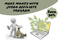 There's more than one way to make money online. Make money with #JVZoo affiliate programs! We found some great options for you. Click here to know more