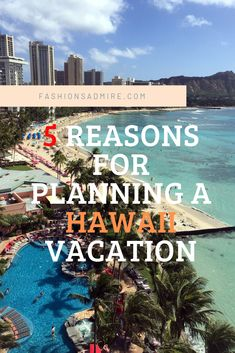 Hawaii vacations are popular and their popularity continues to increase. There are good reasons for that. babies flight hotel restaurant destinations ideas tips Hawaii Travel Guide, Usa Travel Guide, Best Travel Guides, Travel Usa, Travel Tips, Travel Hacks, Budget Travel, Travel Ideas, Hawaii Vacation